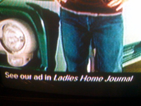 TV Ad 2